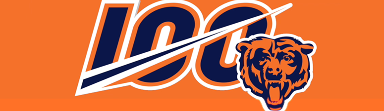 100 Years of the Chicago Bears:The 1960s