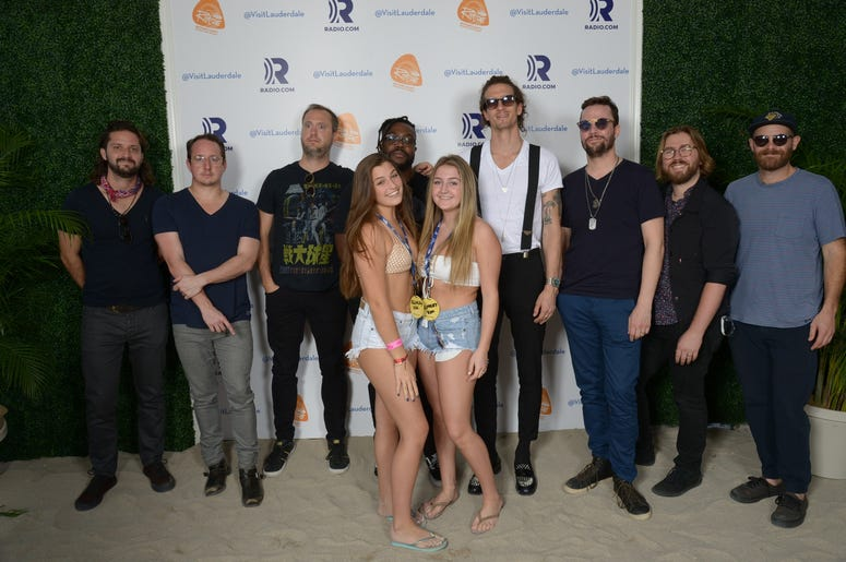 The Revivalists Riptide