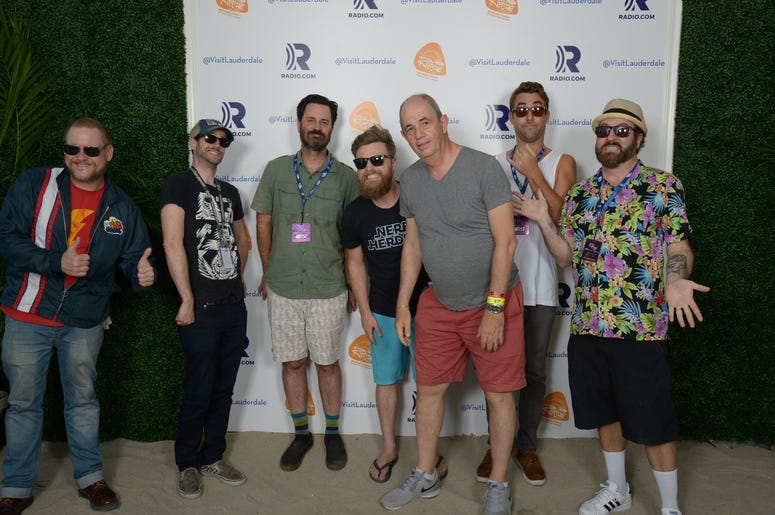 Reel Big Fish Riptide