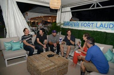 Jimmy Eat World Interview