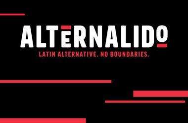 Alternalido with Anthony Valadez