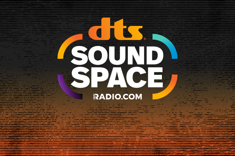 DTS Sound Space