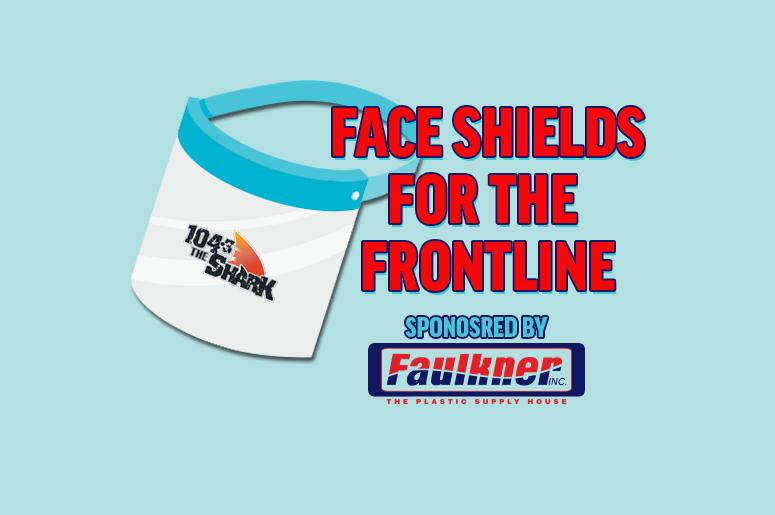 Faceshields