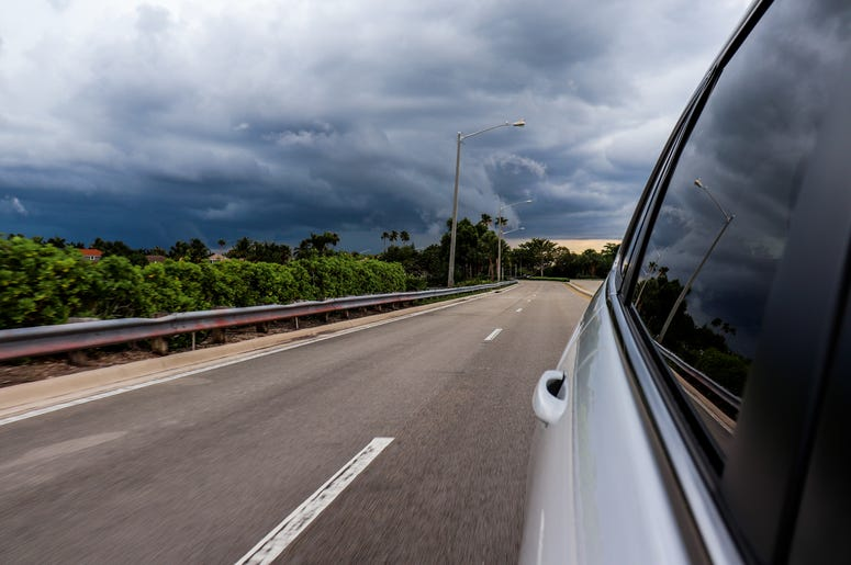Uber offers free rides to Florida shelters