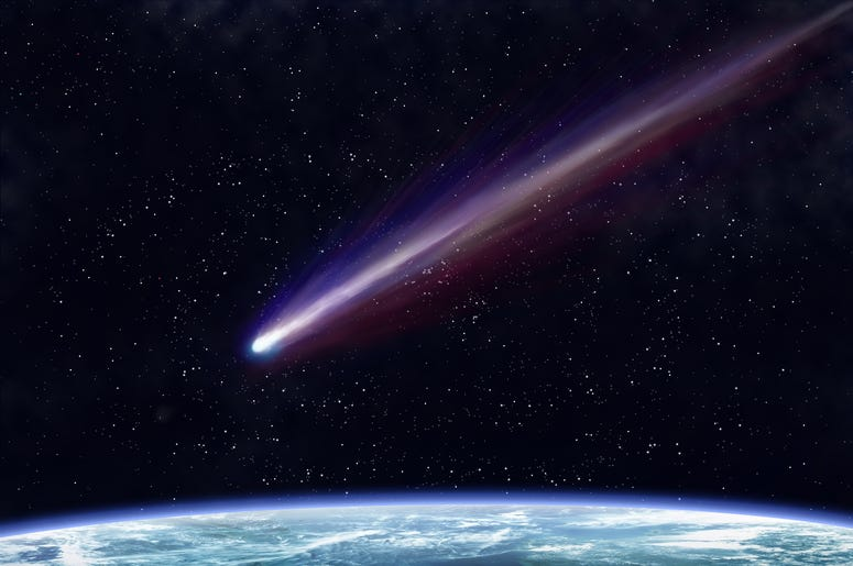 Asteroid flies by Earth at 10,400mph