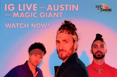 magic giant / watch now