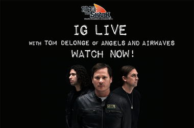 TOM DELONG WATCH NOW