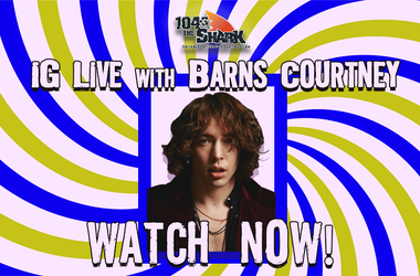Barnes Courtney - WATCH NOW
