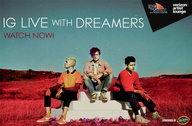 dreamers watch now