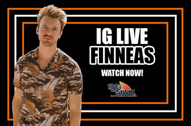Finneas IG Watch Now