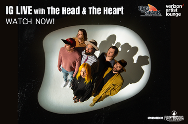 The Head and The Heart Watch Now