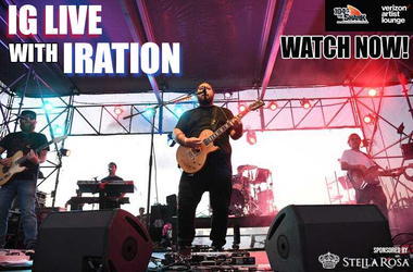 Iration IG Live watch now