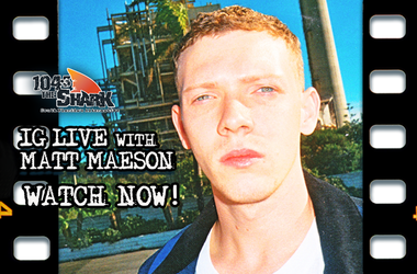 Matt Maeson - WATCH NOW