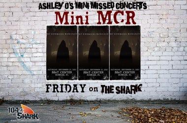 Mini Concerts MCR