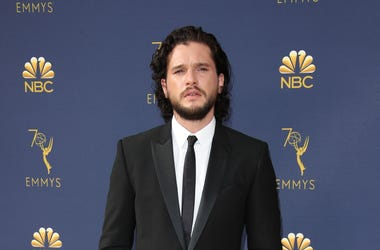 Kit Harrington to play Dane Whitman/Black Knight