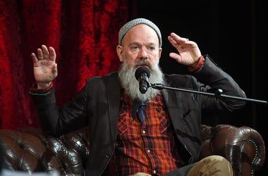 Michael Stipe of R.E.M