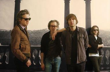 French band Phoenix