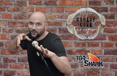 Comedy Cove w/ Brian Wright - Pablo Francisco