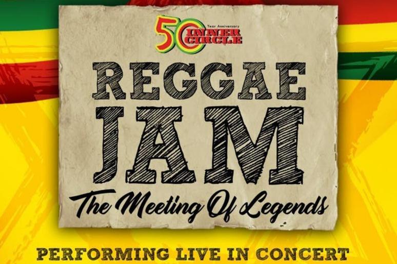 Reggae Jam