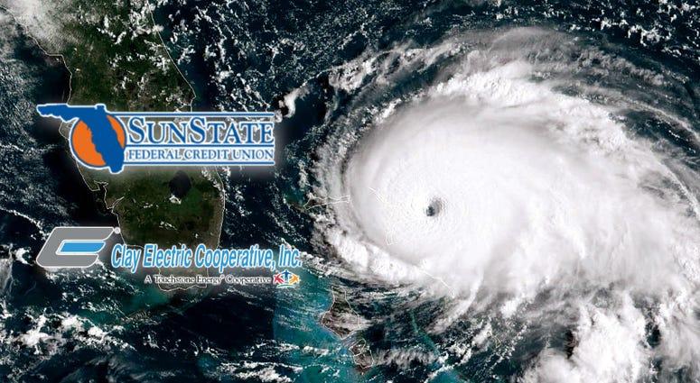 SKY Hurricane Center