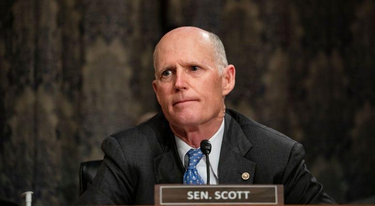 Florida Sen. Rick Scott