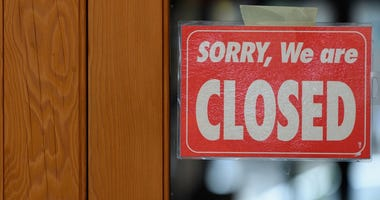 Coronavirus shutdown of non-essential businesses in Gainesville and Alachua County