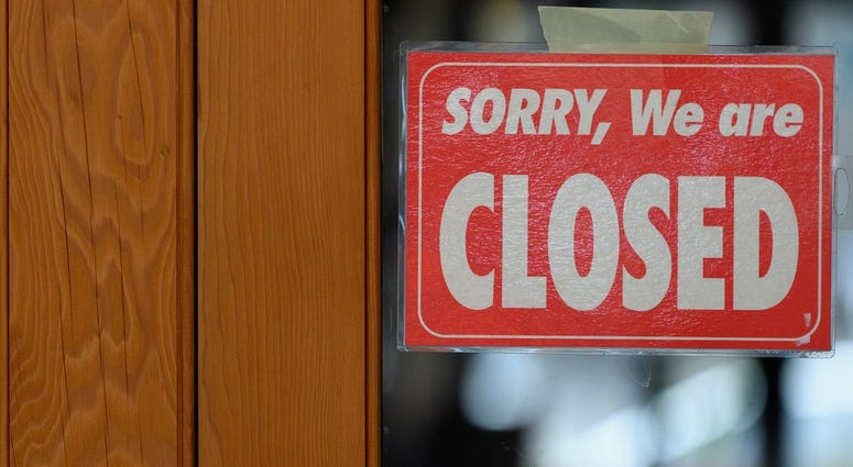 Coronavirus shutdown of non-essential businesses in Gainesville and Alachua County