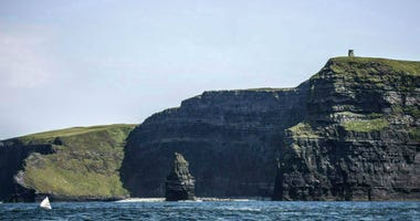 Discover 'Shades of Ireland', a magical 10-day vacation with Bob Rose and Collette Travel