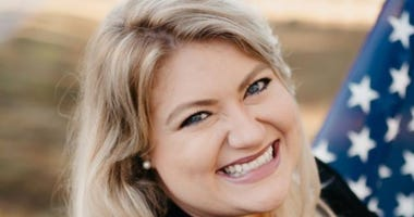 GOP Candidate Kat Cammack