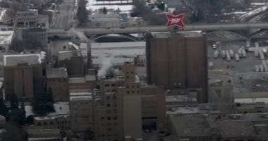 Molson Coors-Milwaukee