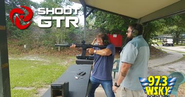Shoot GTR