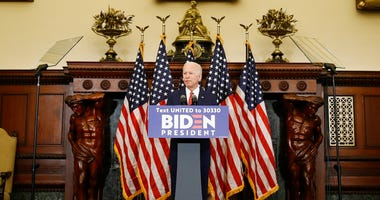 Voting roundup: Biden moves closer to formal win of Dem nomination