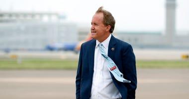 AP Explains: The FBI is investigating Texas AG Ken Paxton