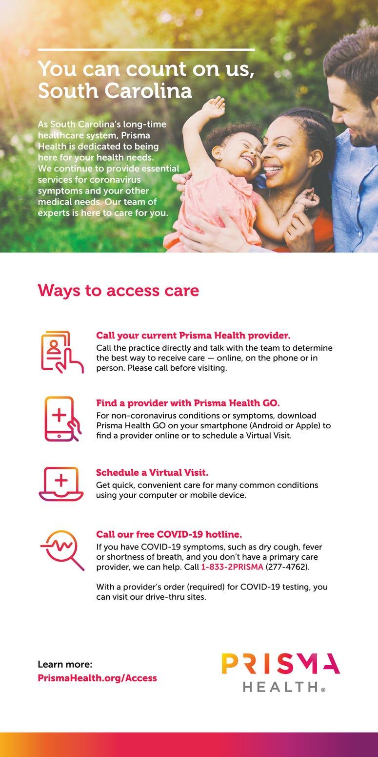 Prisma Health