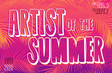 2020 Artist of the Summer on 96.5 TDY
