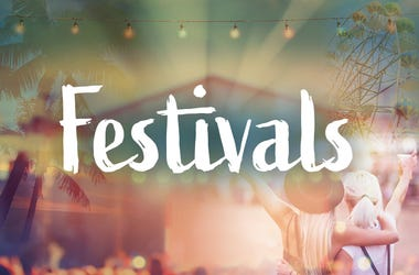 96.5 TDY festival coverage news