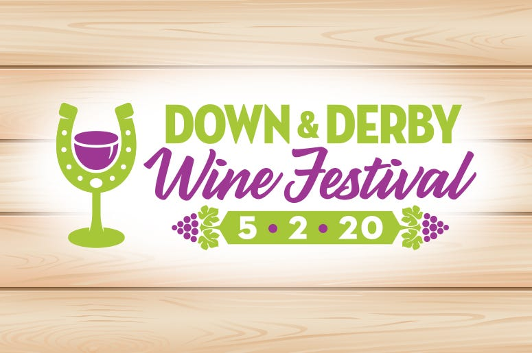 Down and Derby Wine Festival, Cooper River Park, wine, Wine Festival, Derby, Kentucky Derby