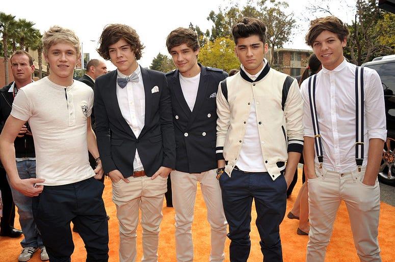 One Direction_Getty_John Shearer