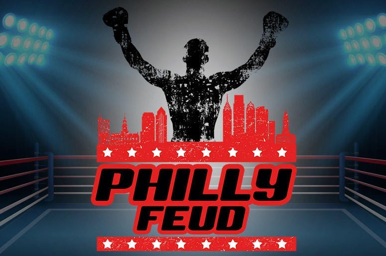 Philly Feud