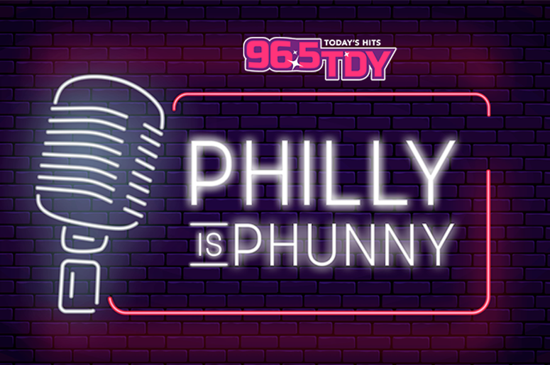 Philly is Phunny