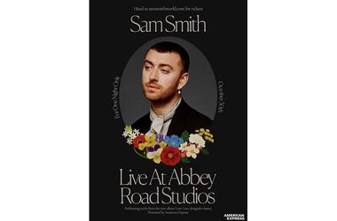SamSmithLoveGoes