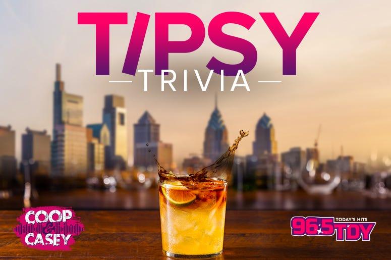 Tipsy Trivia