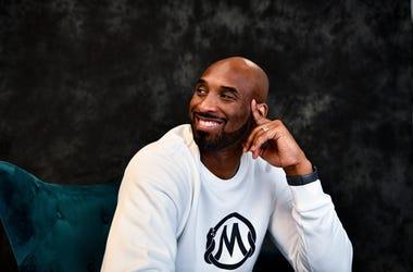 Kobe Bryant/USA Today