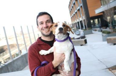 PSPCA Pet of the Week with Bennett: Zeus