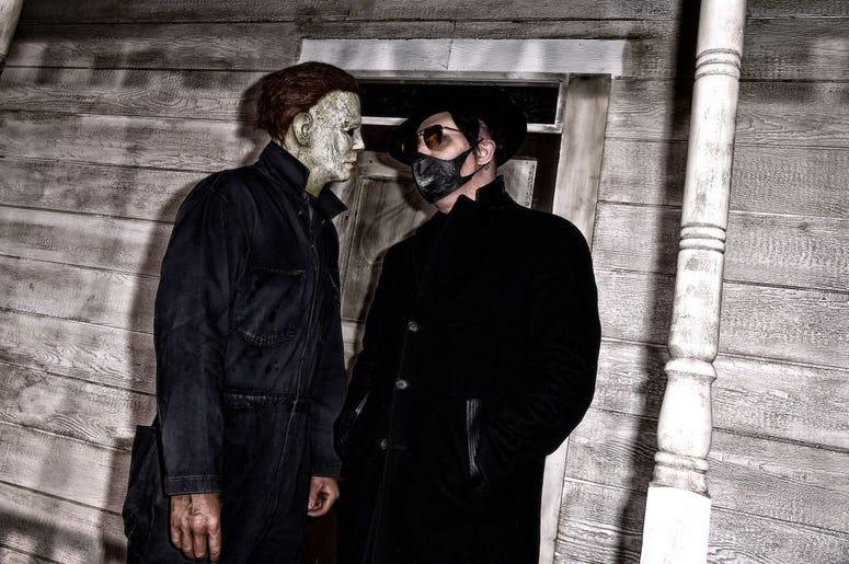 Freeform Halloween Schedule 2020 Octber 31st Freeform's 31 Nights of Halloween Movie Schedule | 96.5 TDY