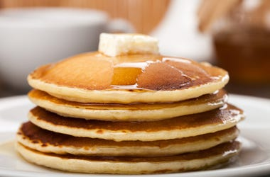 Get 58 Cent Pancakes at IHOP Tomorrow, July 16th To Honor Its 61st Birthday