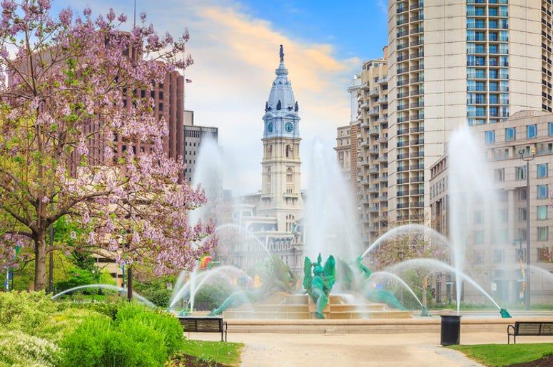 P-H-L Love to Benefit COVID-19 Relief Efforts Philadelphia