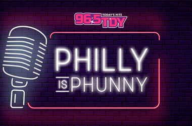 Bennett and Laura Boss host Philly Is Phunny -- a comedy podcast featuring an interview with a nationally touring or local Philadelphia comedian. The crew dives into comedy, current events, and of course random nonsense. Complete with the Philly Phive & W