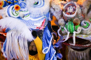 TDY To-Do List: Lunar New Year, chowder crawl, and more for Jan. 24-26