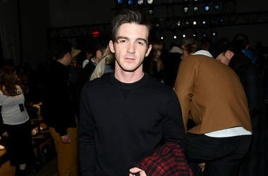 NEW YORK, NEW YORK - FEBRUARY 04: Drake Bell attends the Todd Snyder Fashion Show during New York Fashion Week: Men's at Pier 59 Studios on February 04, 2019 in New York City.